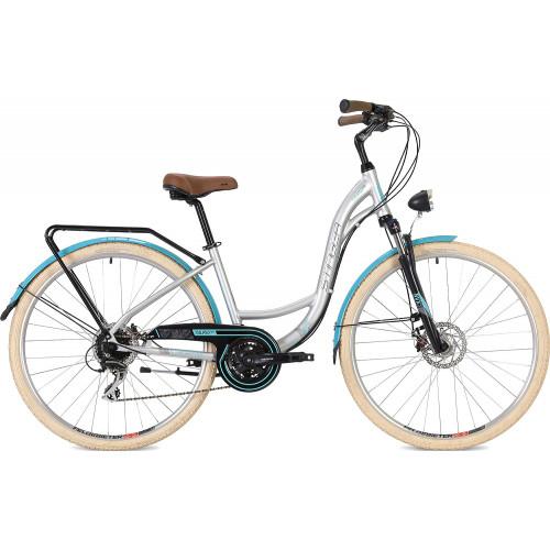 Велосипед Stinger Calipso Evo 28 (2020)