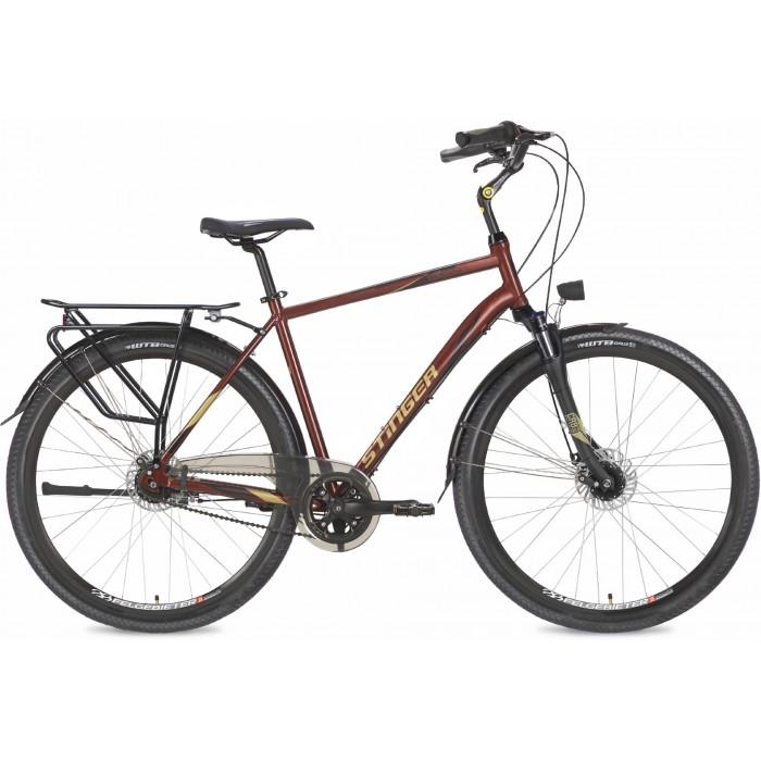 Велосипед Stinger Vancouver EVO (2020)