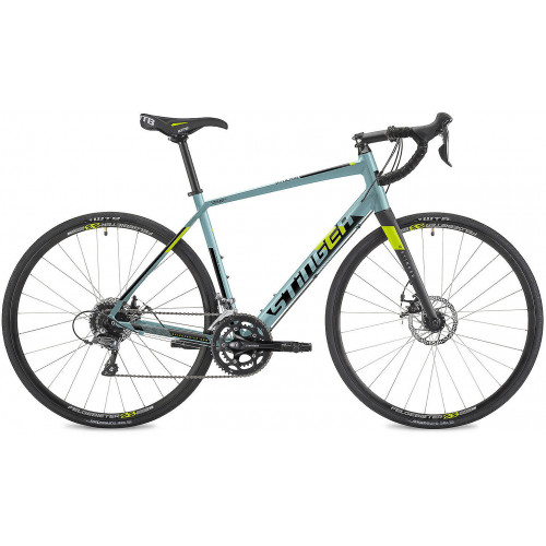 Велосипед Stinger Stream EVO (2020)