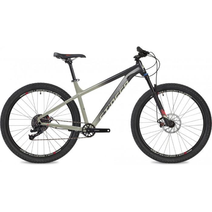 Велосипед Stinger Quest STD (2020)