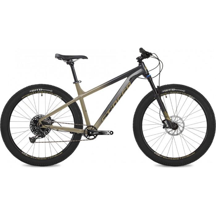 Велосипед Stinger Quest EVO (2020)
