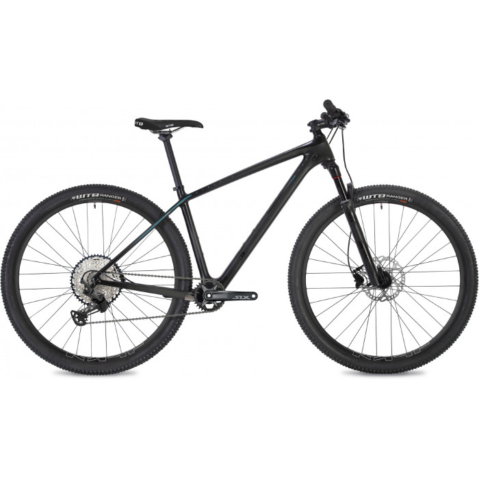 Велосипед Stinger Genesis EVO 29 (2020)