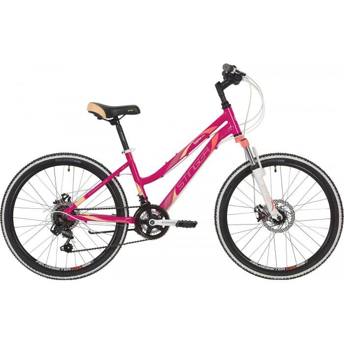 Велосипед Stinger Laguna D 24 (2020)