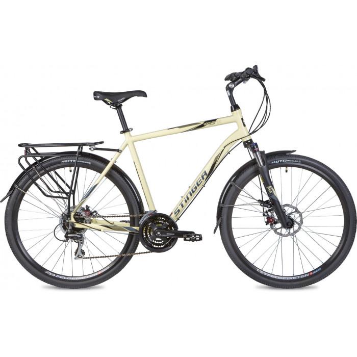 Велосипед Stinger Horizont EVO (2020)