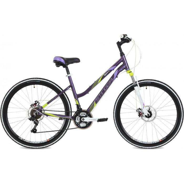 Велосипед Stinger Laguna D 26 (2020)