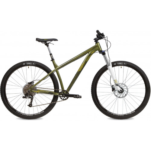 Велосипед Stinger Python PRO 27.5 (2020)