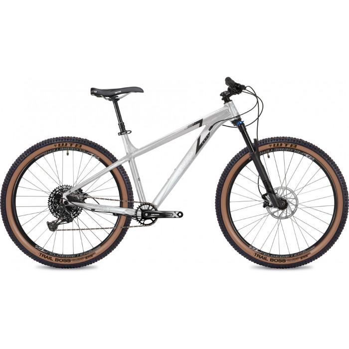 Велосипед Stinger Zeta EVO 27.5 (2020)