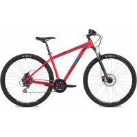 Велосипед Stinger Graphite PRO 27.5 (2020)