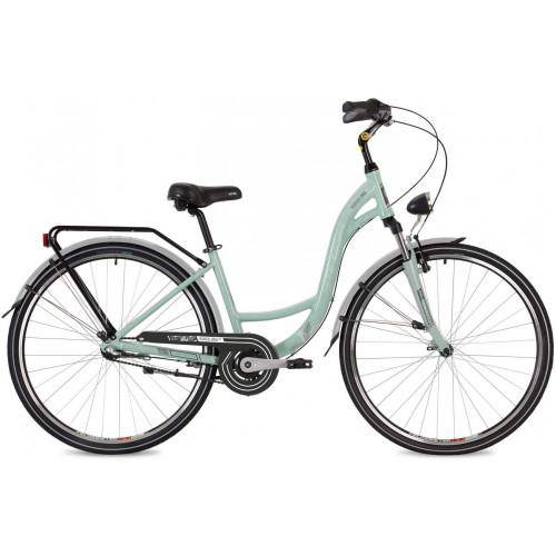 Велосипед Stinger Barcelona STD 28 (2020)