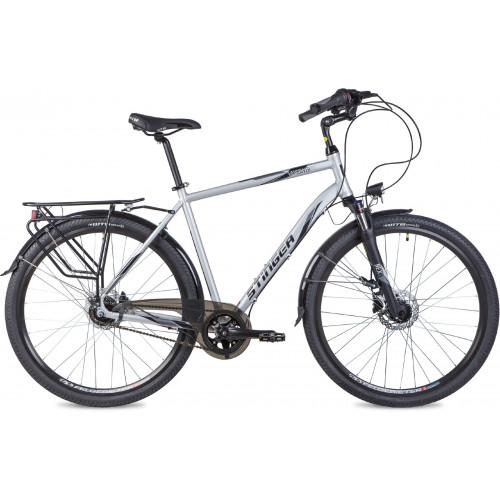 Велосипед Stinger Vancouver PRO (2020)