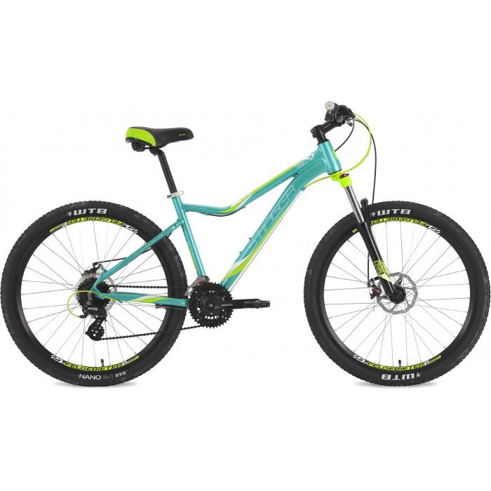 Велосипед Stinger Siena STD 27.5 (2020)