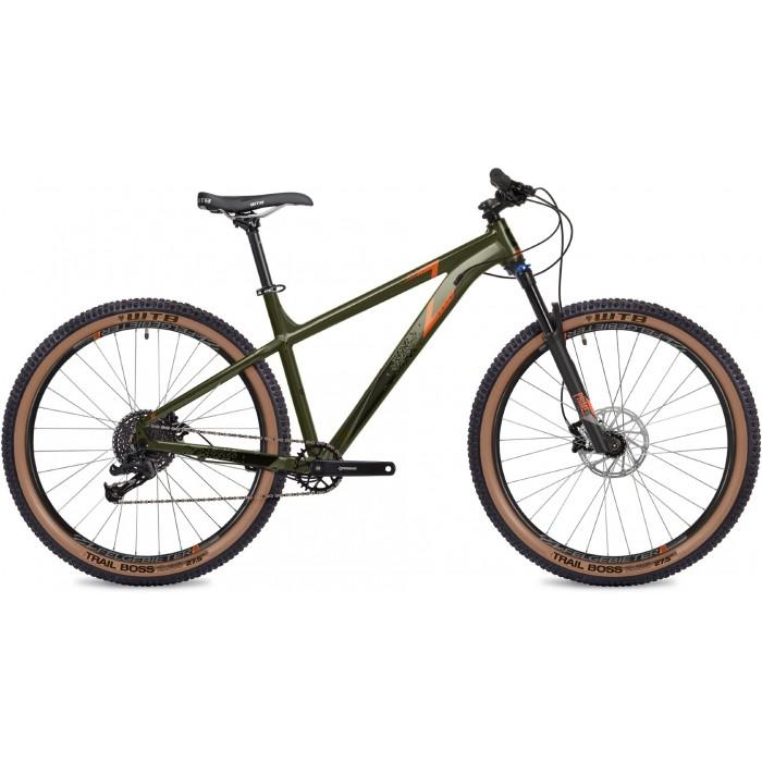 Велосипед Stinger Zeta STD 29 (2020)