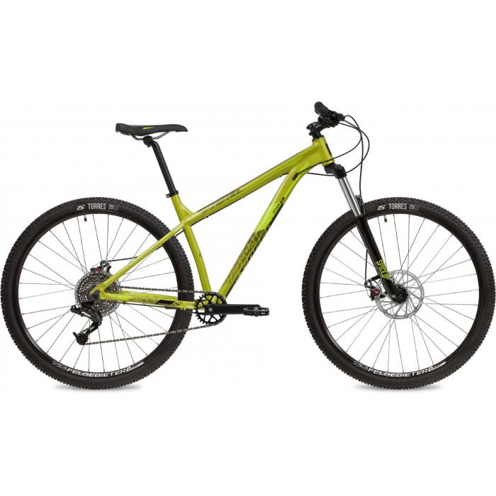Велосипед Stinger Python STD 27.5 (2020)