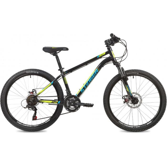 Велосипед Stinger Element Evo 24 (2020)