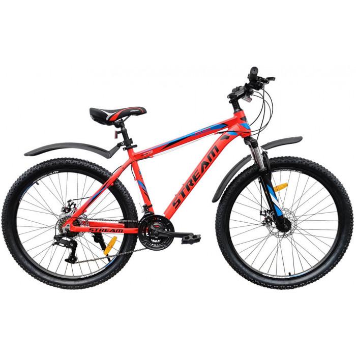 Велосипед Stream Polaris 26 (2021)