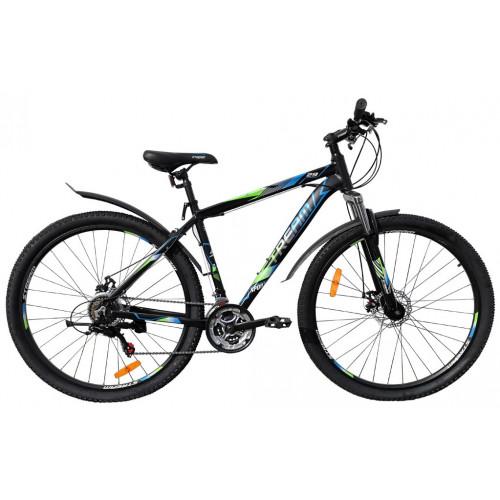 Велосипед Stream Falcon 29 1.0 (2020)