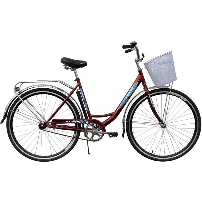 Велосипед Stream Alina 28 (2020)