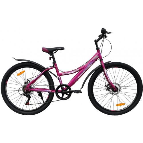 Велосипед Stream Travel 26 (2020)