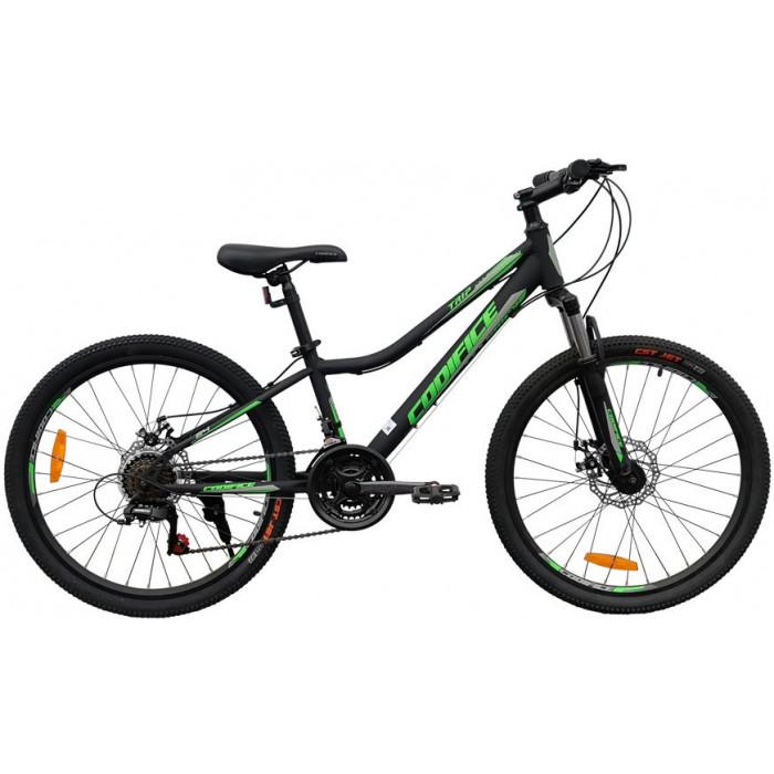 Велосипед Stream Codifice Trip 24 (2021)