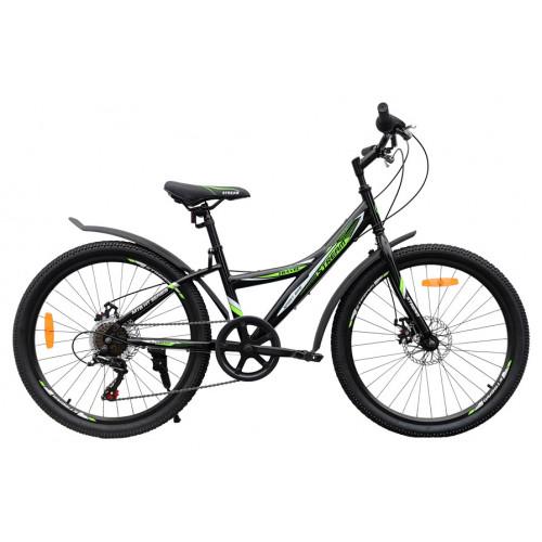 Велосипед Stream Travel 24 (2021)