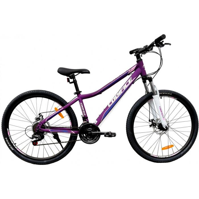 Велосипед Stream Codifice Candy 24 (2021)