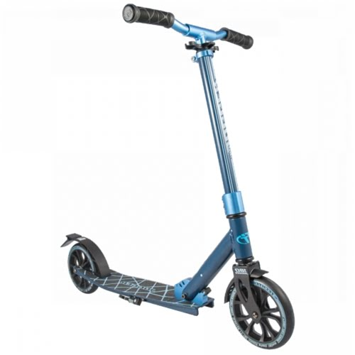 Самокат Tech Team Jogger 180 2019 blue