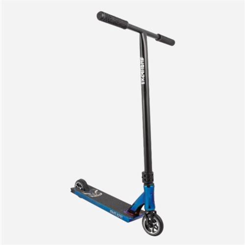 Самокат трюковой Tech Team Excalibur 2020 Blue