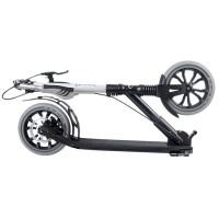 Складной самокат Tech Team Sport 230R 2020 Black/Bordo