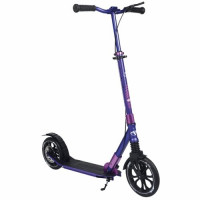 Складной самокат Tech Team Sport 230R 2021 purple