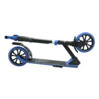 Самокат складной Tech Team Caravel 210 2020 Black/Blue
