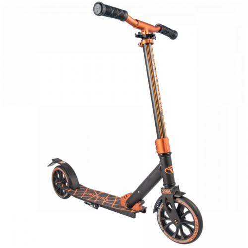 Самокат Tech Team Jogger 180 2019 orange