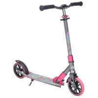 Самокат складной Tech Team Comfort 180R 2021 Pink