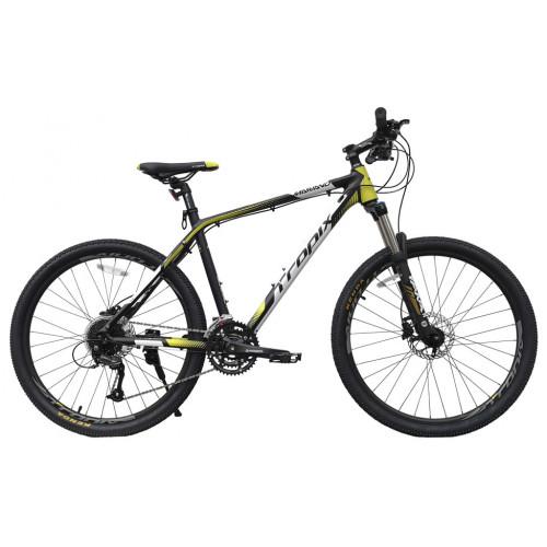 Велосипед Tropix Mariano 26 (2019)