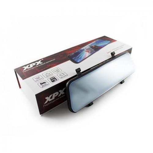 Видеорегистратор-зеркало XPX ZX967