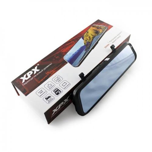 Видеорегистратор-зеркало XPX ZX968