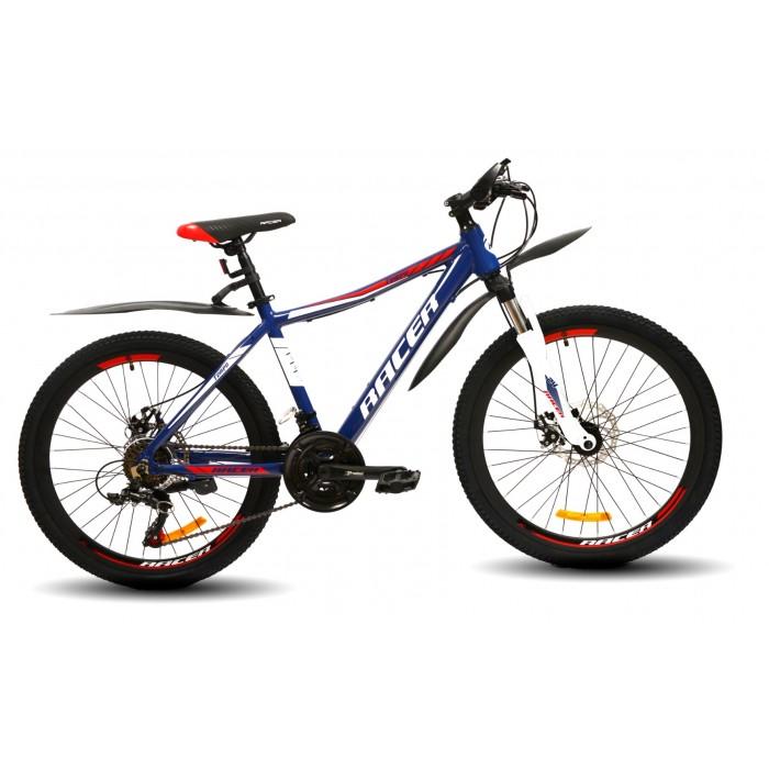 Велосипед Racer Tempo 24 (синий, 2020) купить в Минске