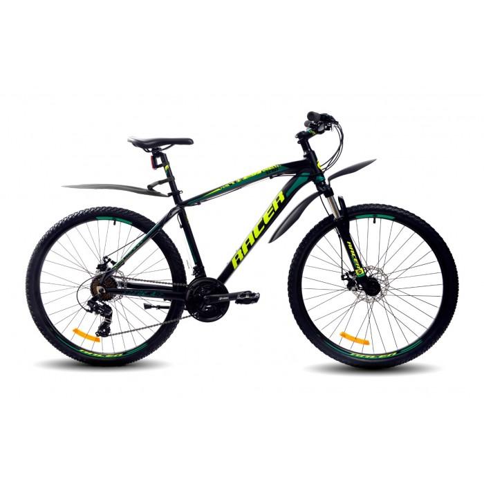 """Велосипед Racer XC-90 27.5"""" (черный, 2020) купить в Минске"""