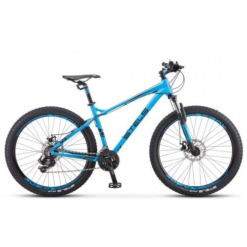 """Велосипед Stels Adrenalin MD 27.5"""" V010 (2020)"""