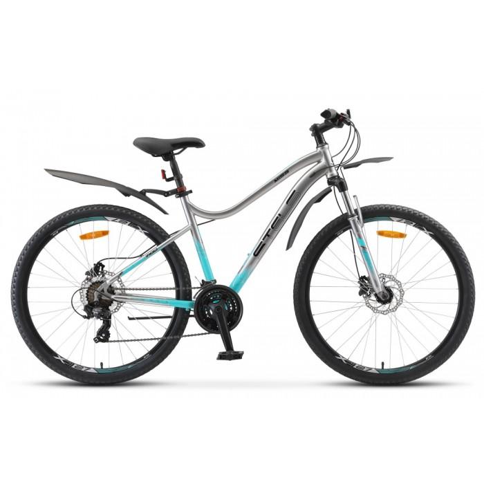 """Велосипед Stels Miss 7100 D 27.5"""" V010 (2020) купить в Минске"""