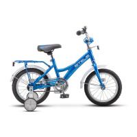 Детский велосипед Stels Talisman 16 Z010 (2020)