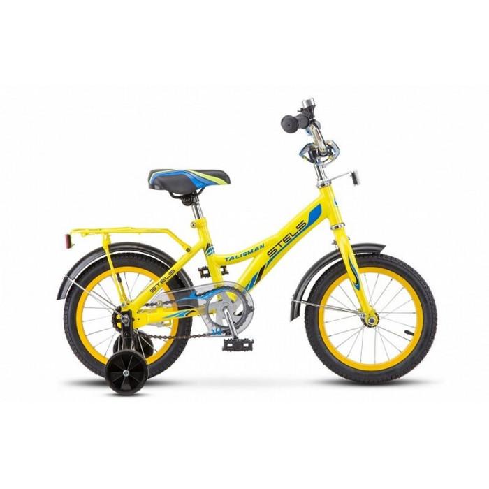 Детский велосипед Stels Talisman 14 Z010 (2020)