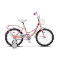 """Велосипед Stels Flyte Lady 16"""" Z011 (розовый, 2019) купить в Минске"""