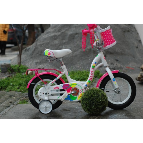"Детский велосипед STELS Jolly 12"" V010 (2020)"
