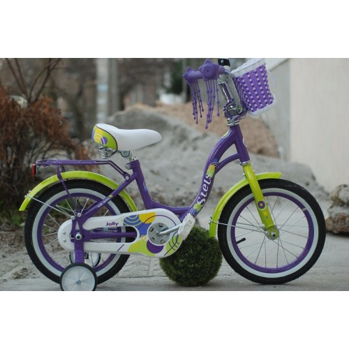 "Детский велосипед STELS Jolly 14"" V010 ( 2020)"