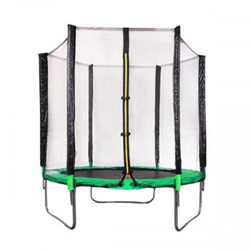 Батут Atlas Sport 140 см - 4.5ft зеленый