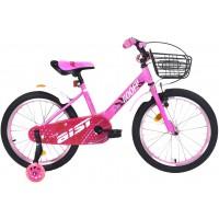 """Велосипед Aist Goofy 12"""" (розовый, 2020)"""