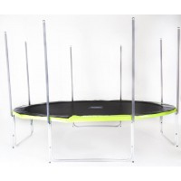 Батут Fitness Trampoline GREEN 10 FT Pro купить в Минске