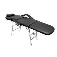 Косметическое кресло RS BodyFit, черное купить в Минске