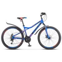 Бесплатная доставка велосипедов Stels