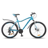 "Велосипед Stels Miss 6000 MD V010 26"" (розовый, 2019)"